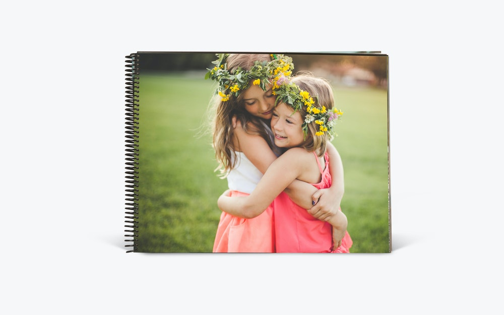 11x14 full photo cover Proofbook