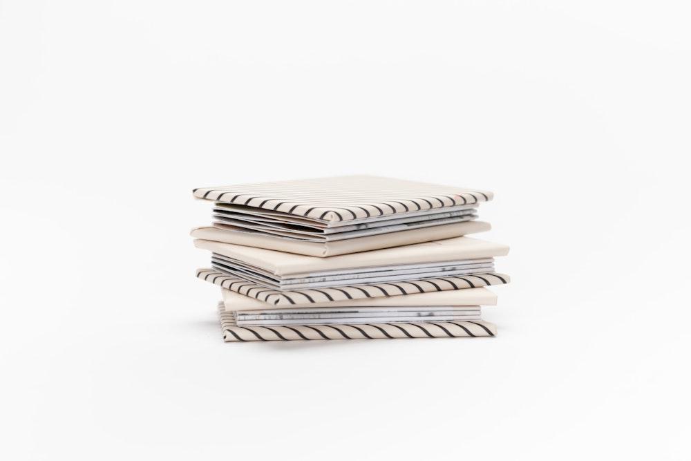 Whcc accordion mini book three stack