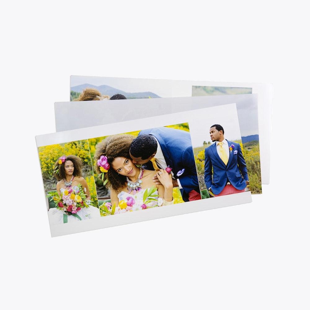 Whcc album print multiple wedding