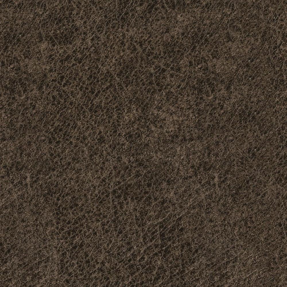Walnut Distressed Leather