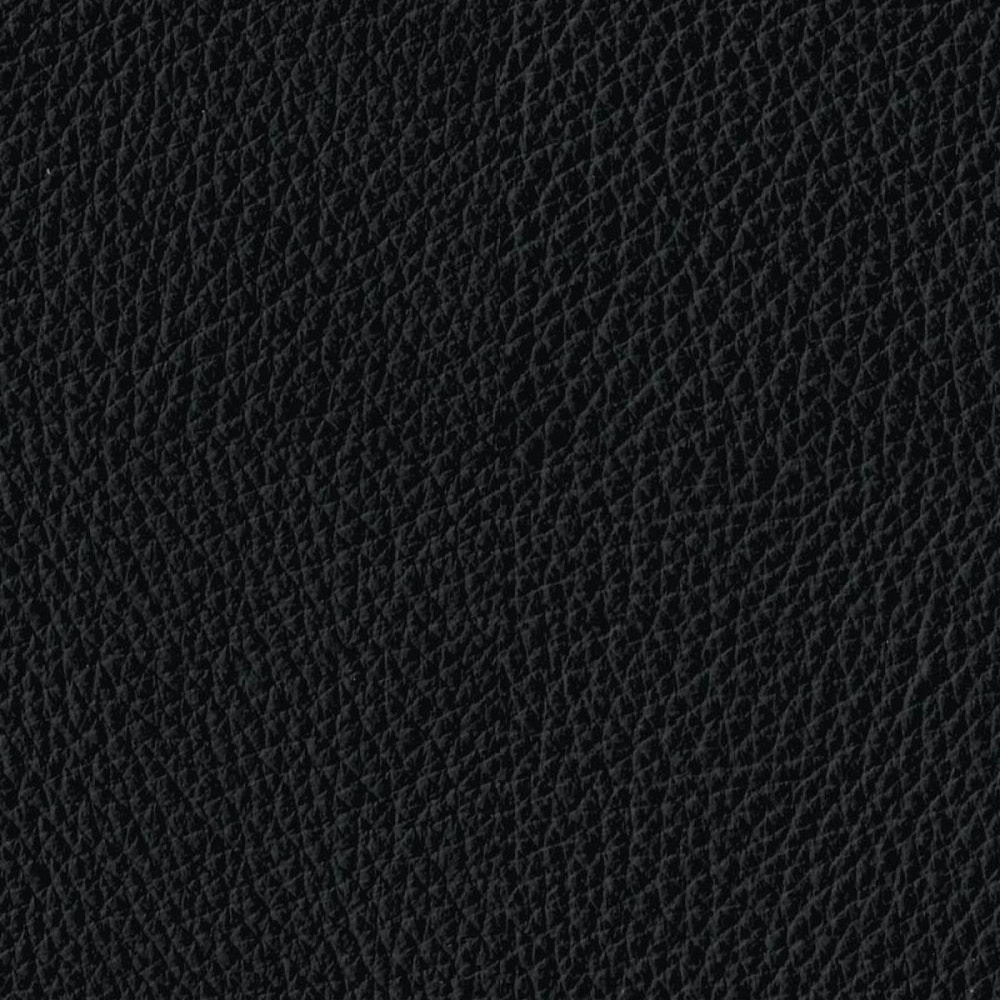 Black Premier Leather