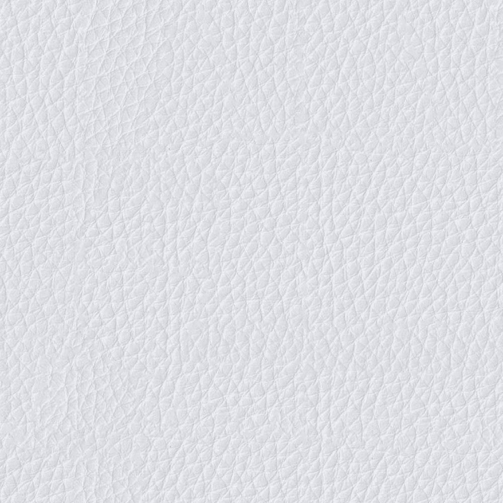 White Premier Leather