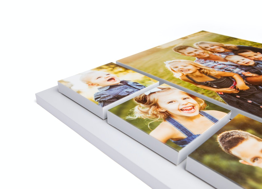 Family Multi Image Block display corner detail