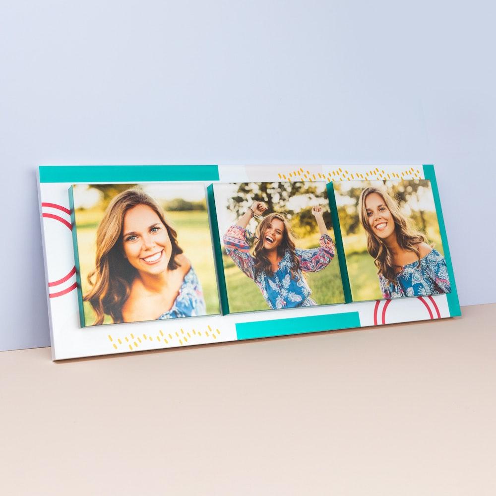 Celebrate with multi Image Blocks