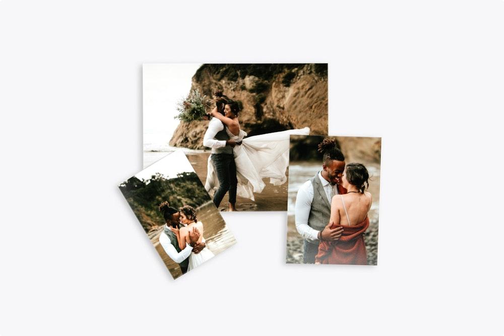 Multiple Photographic Prints