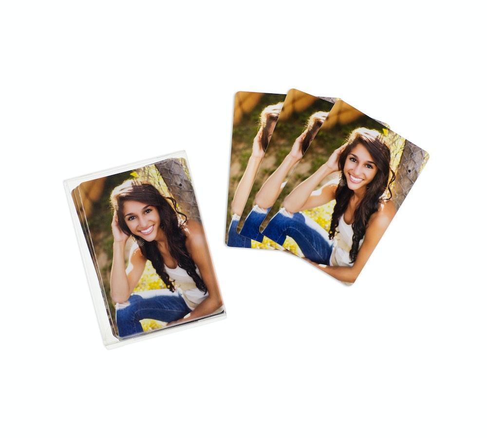 Senior wallets Photographic Prints